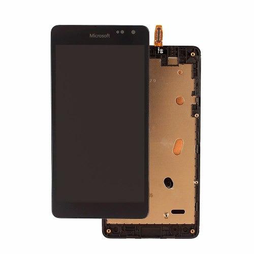 display lcd tela touch microsoft nokia lumia 535 original