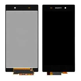 Display Lcd Tela Touch Sony Xperia Z1 C6943 C6943