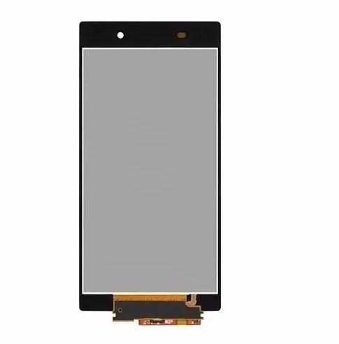 display lcd tela touch sony xperia z1 l39h l39 c6902 c6903
