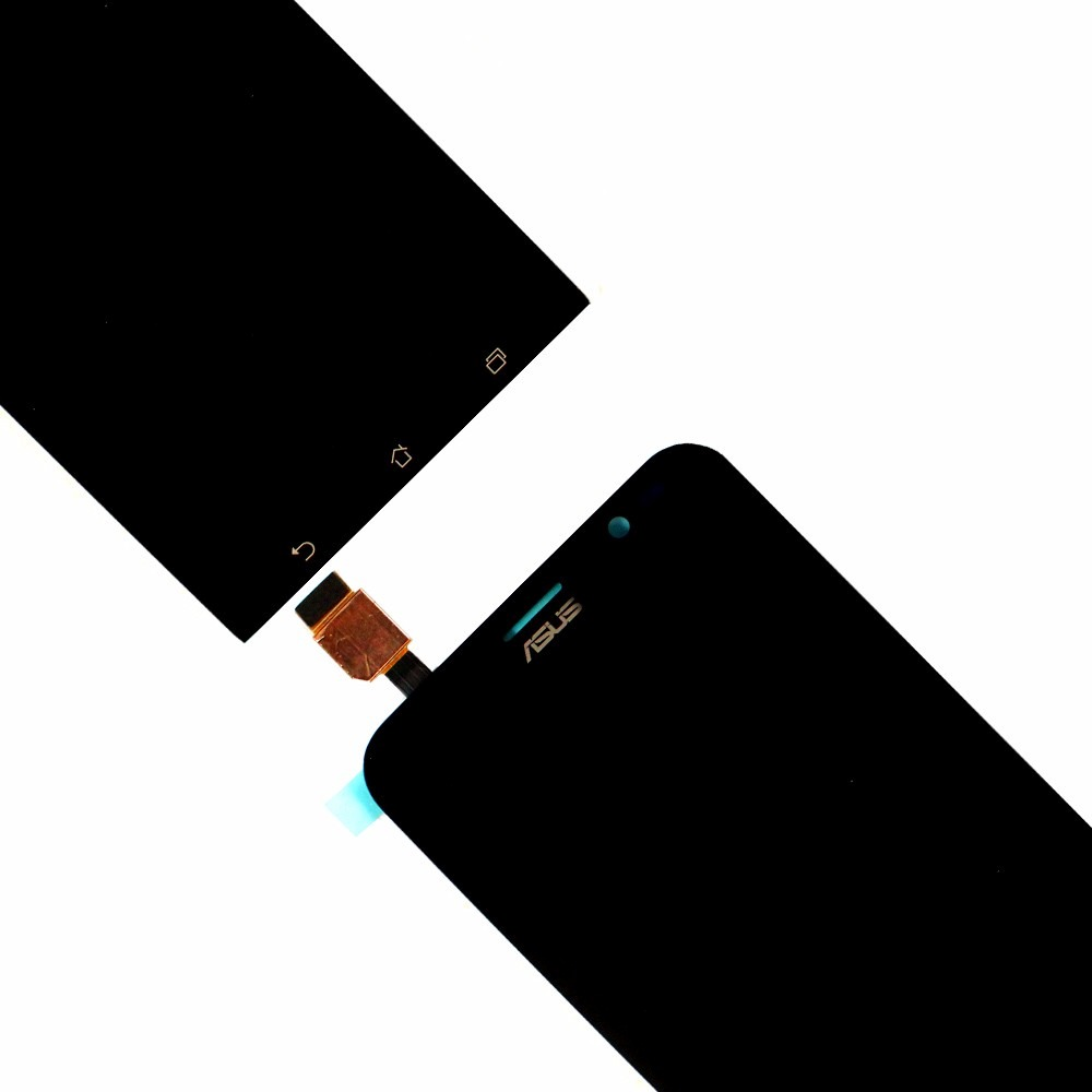 Display Lcd Tela Touch Zenfone Go Live X013d Zb551kl Tool