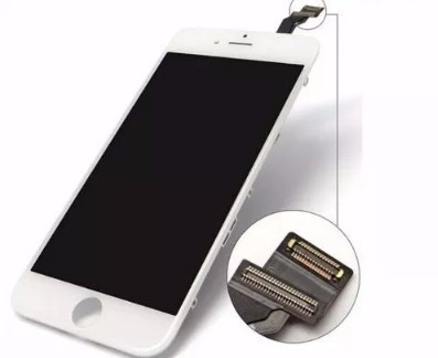 display lcd + touch apple iphone 6 ,gold,space gray,silver