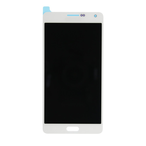 display lcd touch samsung a7 a700 2015 original azul blanco