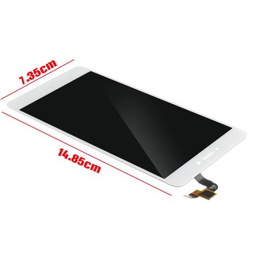 display lcd + touch screen digitalizador substituição