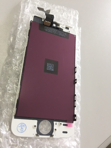 display lcd touch screen iphone 5, 5s completo original