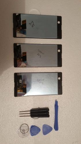 display lcd+touch sony xperia m5 e5603/e5606/e5653 kit+envio