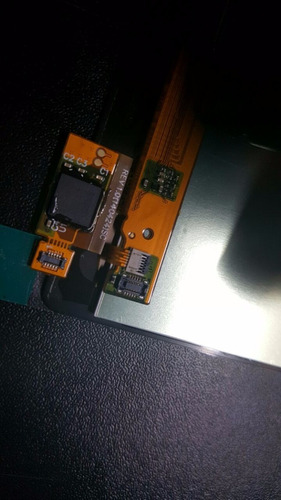 display lcd+touch sony z3 d6603/6653 kit+envio