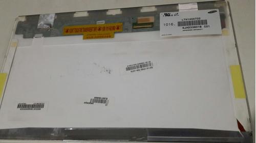display ltn140at02 led 14 pulgadas - zona norte