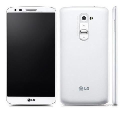 display + marco + tapa lg g2 d802 d805 original