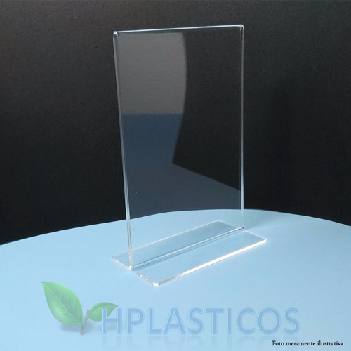 display modelo t tamanho a6 vertical kit 8