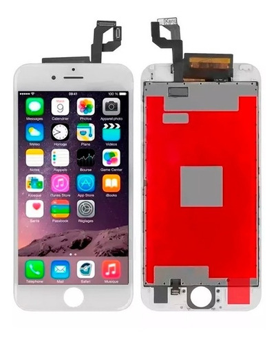 display modulo completo pantalla tactil iphone 6 6s