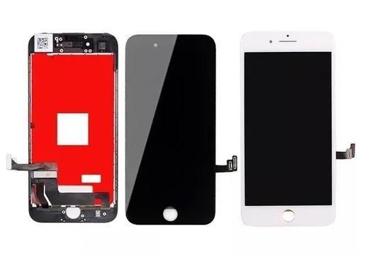 caf6cf60db7 Display Modulo Pantalla iPhone 7 Plus Oem Excelente Calidad ...