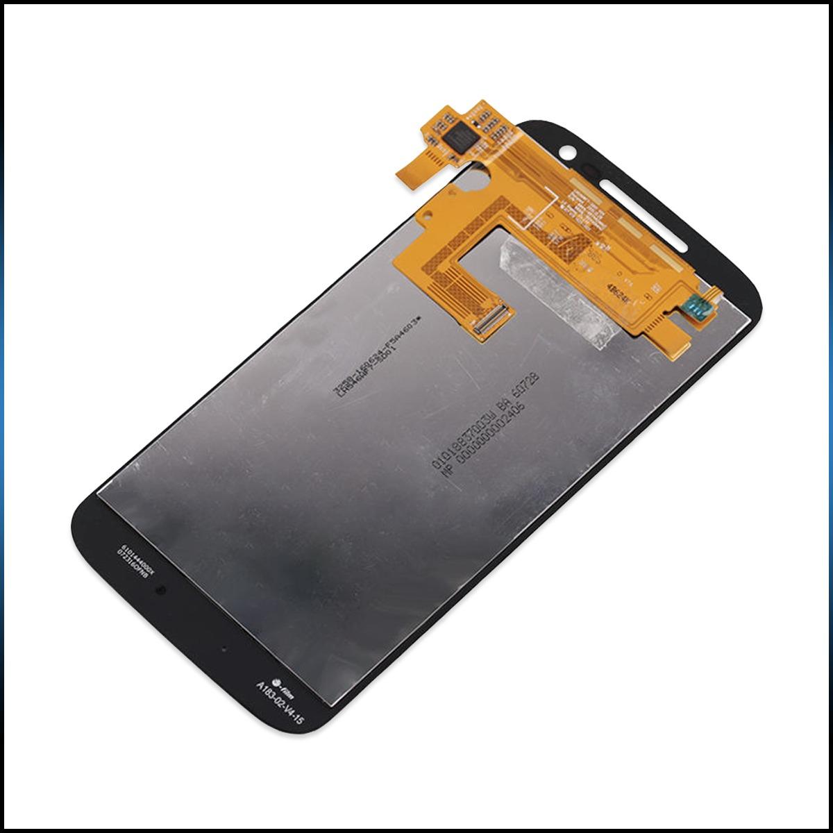 Moto G4 Display