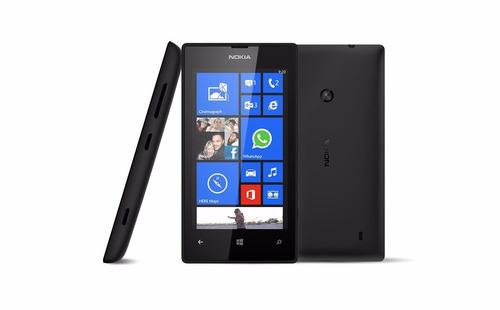 display nokia lumia 520 nokia lumia 510 / nuevo