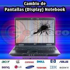 display notebook pantalla led lcd 15.6-15.4-14.0-14.1-10.1 ¿