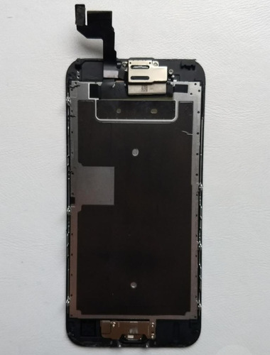 display original iphone 6s flex de cámara boton home