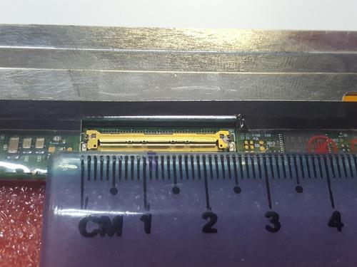 display pantalla 15.6 led slim compatible  ltn156at35-t01