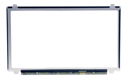 display pantalla 15.6 slim 30 pines 1366x768 n156bge-eb1