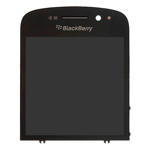 display pantalla blackberry