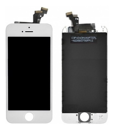 display / pantalla de apple- iphone 5s hasta xs max