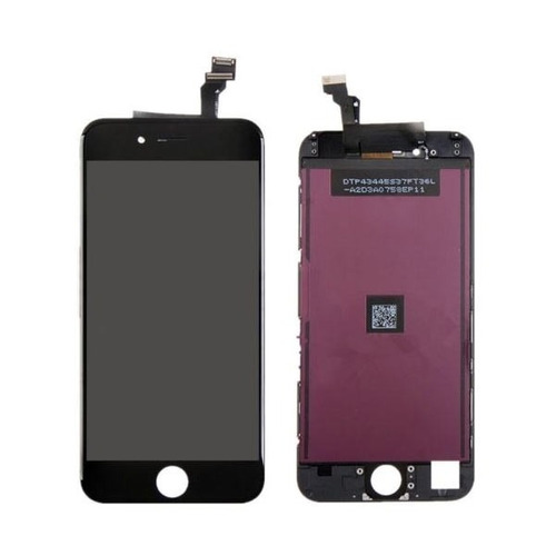 display / pantalla del iphone 6 /6s/7/7+blanco /negro