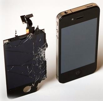 display / pantalla iphone 4/4s original