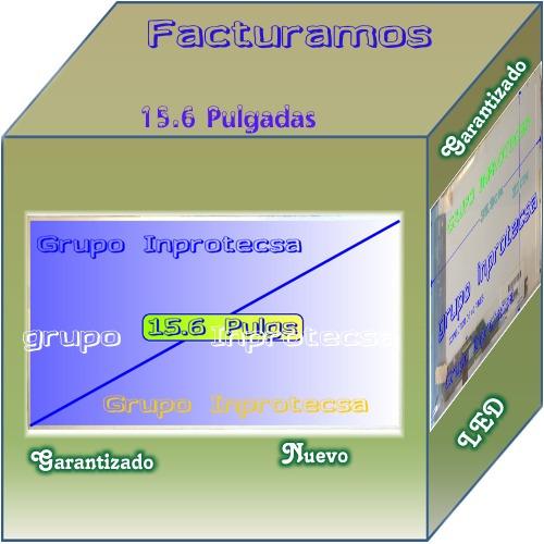 display pantalla laptop  acer aspire 5333-2880 15.6 led mdn