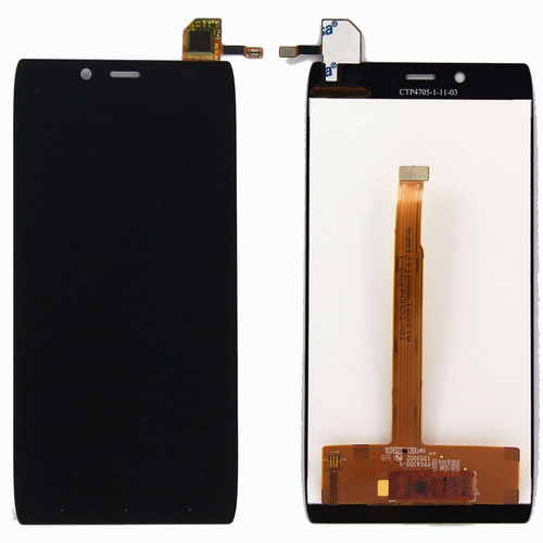 display pantalla lcd alcatel idol alpha 6032 originales