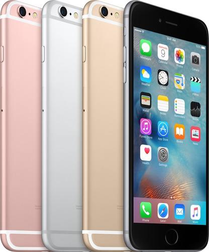display pantalla lcd iphone 6s original apple certificado