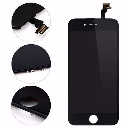 display / pantalla / lcd iphone 6s original instalado