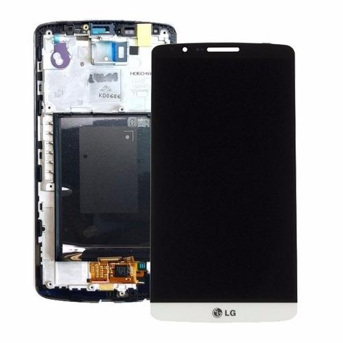 display pantalla lcd lg g3 d850 d851 originales
