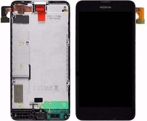 display pantalla lcd nokia lumia 630 / 635 originales