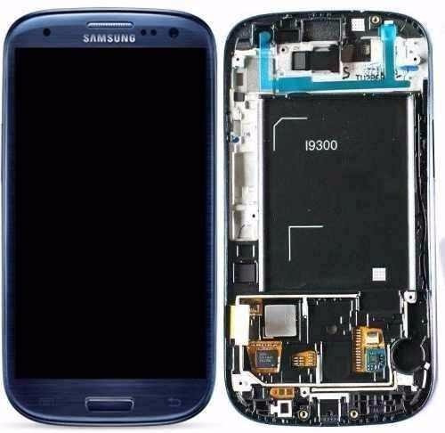 display pantalla lcd samsung galaxy s3 i9300 originales
