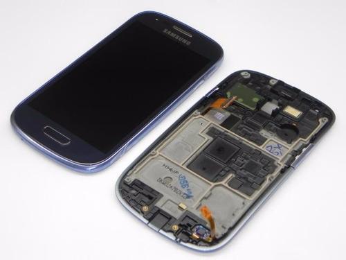 display pantalla lcd samsung galaxy s3 mini i8190 originales