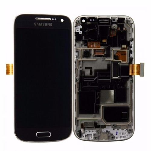 display pantalla lcd samsung galaxy s4 mini i9190 originales