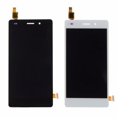 display pantalla lcd + touch huawei p8 lite originales