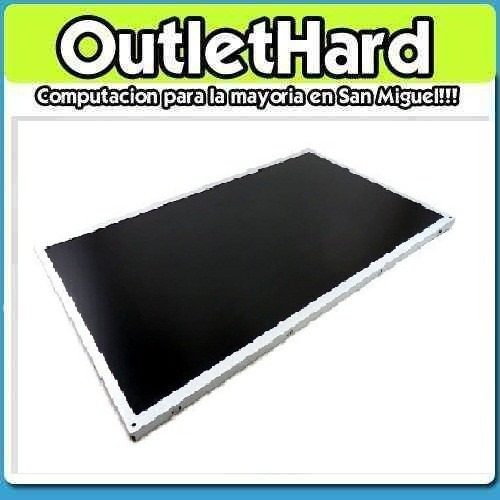 display pantalla led 14 notebook hsd140phw1 san miguel
