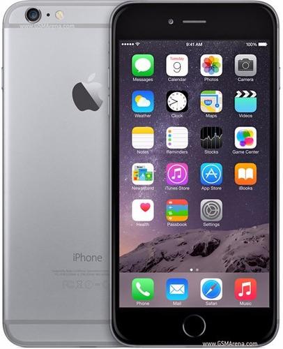 display pantalla original lcd iphone 6 plus + mica táctil