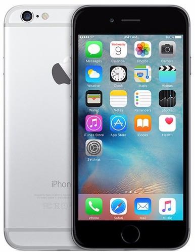 display pantalla original lcd para iphone 6 + mica táctil