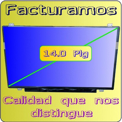display pantalla p/ laptop dell 14r 5420 eex