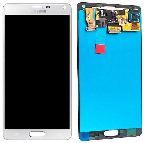 display (pantalla) samsung galaxy note 4