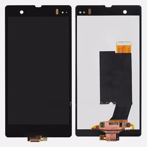 display / pantalla sony z z1 z2 z3 z5 compact m2 m4 aqua