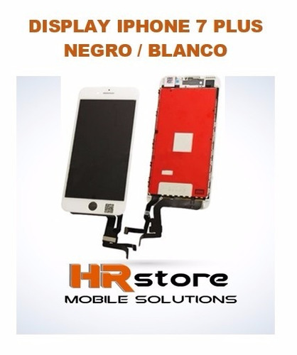 display / pantalla / touch iphone 7/ 7 plus