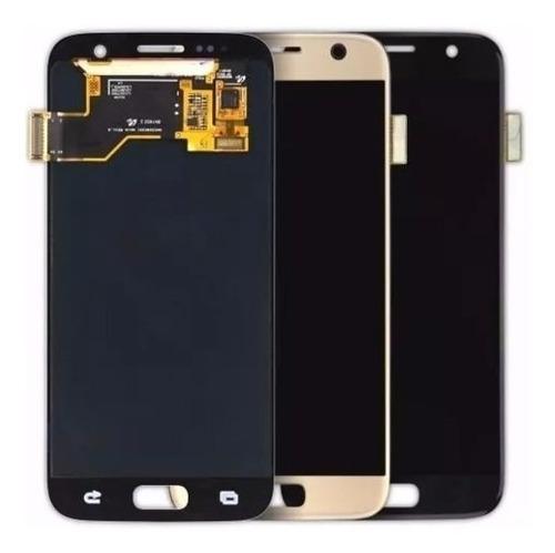 display pantalla touch samsung s7 normal g930 100% original