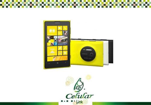 display, pantalla, touch, táctil, nokia 1020
