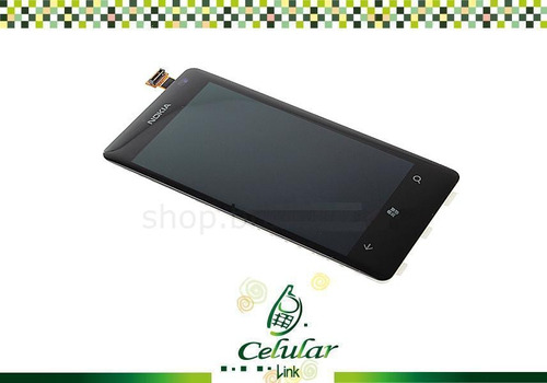 display pantalla, touch, tactil, nokia lumia 800