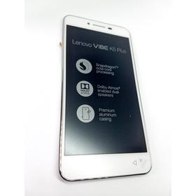 Display Para Lenovo K5, K5 Plus Original Nuevo