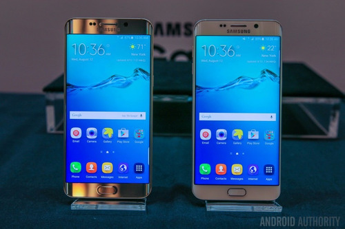 display samsung s6 edge gold,white,blue disponible