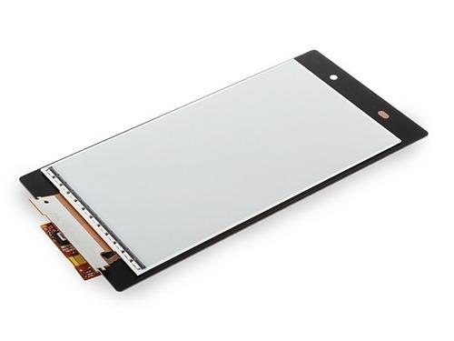 display sony pantalla