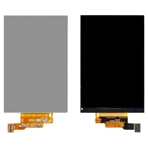 display tela lcd lg l4 optimus il dual e445 e467 e470 e475