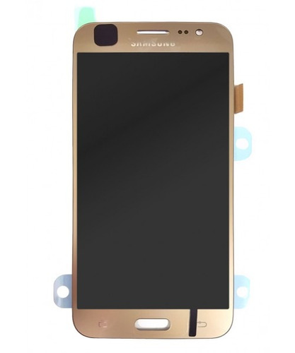 display tela touch galaxy j5 j500 + película